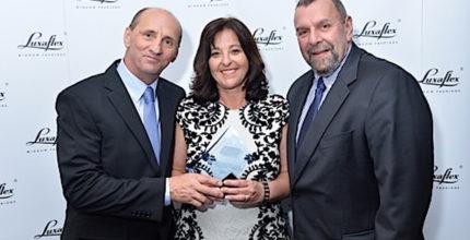 Luxaflex® Showcase Alliance Dealer of the Year – 2013/14/15